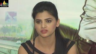 Kamna Ranawat Talks about Selfie Raja   Allari Naresh, Kamna Ranawat   Sri Balaji Video - SRIBALAJIMOVIES