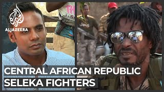 🇨🇫Central African Republic: Leader of Seleka fighters speaks up l Al Jazeera English - ALJAZEERAENGLISH