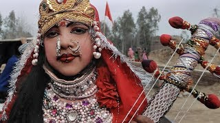Searching for Saraswati: How a Mythical Indian River Is Fueling Hindu Nationalism | Op-Docs - THENEWYORKTIMES