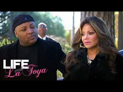 Preview: La Toya Comes Clean on Season Finale - Life with La Toya - Oprah Winfrey Network