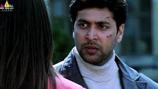 Rakshakudu Movie Jayam Ravi Action Scene | Latest Telugu Scenes | Kangana Ranaut, Rai Laxmi - SRIBALAJIMOVIES