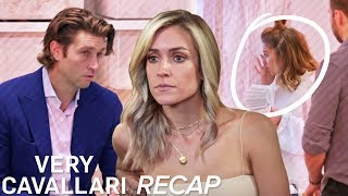 """Very Cavallari"" (S2 Ep3): Bring Your Jay to Work Day 