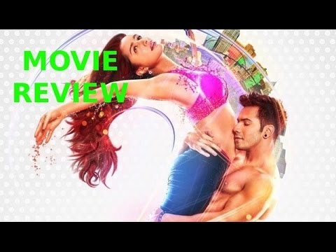 ABCD 2 - Movie Review