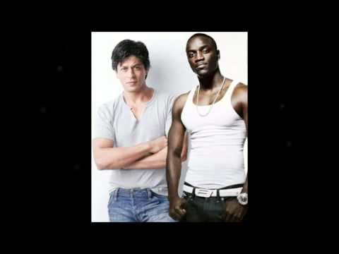 Akon -  Chammak Challo  Ra  One Song w Lyrics .flv