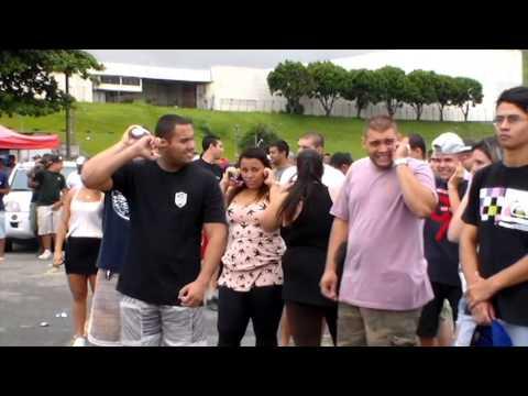 CARRETA TREME TREME  |VIA SHOW| DUB NA BRASIL 01/12