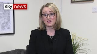 Long-Bailey: General election should be called - SKYNEWS
