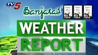Weather Report - 23 04 2014 - TV5NEWSCHANNEL