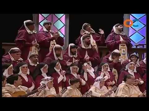 Sesión de Preliminares, la agrupación Cádiz oculto actúa hoy en la modalidad de Coros.