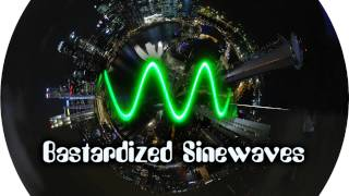 Royalty Free :Bastardized Sinewaves