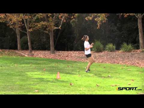 Softball Base Running Drills: Speed Drills