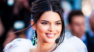 Kendall Jenner Ranks In As HOTTEST Top Model!! | Hollywire - HOLLYWIRETV