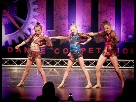 Mather Dance Company/ Pop Drop Roll/ Nationals