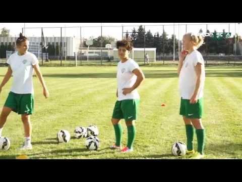 FM | Zágor Bernadett újra a Ferencvárosban! | 2014.08.28.