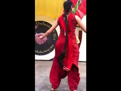 Mast punjabi fast dance with folk Indian punjabi song.flv