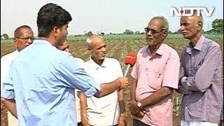 महाराष्ट्र के कोल्हापुर के किसान परेशान - NDTVINDIA