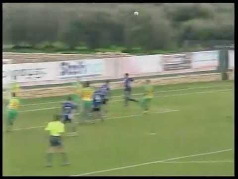 Γιούχτας-Ασίτες 1-0