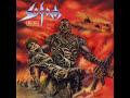 Sodom M - 16