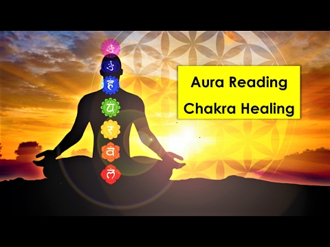 Parikshit Jobanputra - Aura photography of 7 chakras for positive & happy life by Ameeta Parekh