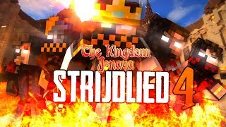 Thumbnail van The Kingdom JENAVA Strijdlied - 4 \'DE COMEBACK!\'