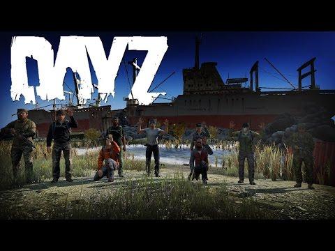 Dayz как самостоятельная игра