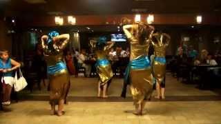 Belly dance Mira Zauya- My students - shaaby.