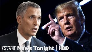 NATO Secretary General: NATO-US Relationship Will Survive (HBO) - VICENEWS