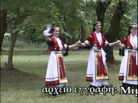 Καραγκούνα πάει να πλύνει: Γεωργία Μηττάκη.avi