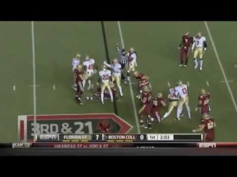 FSU Bjoern Werner 2011 Highlights