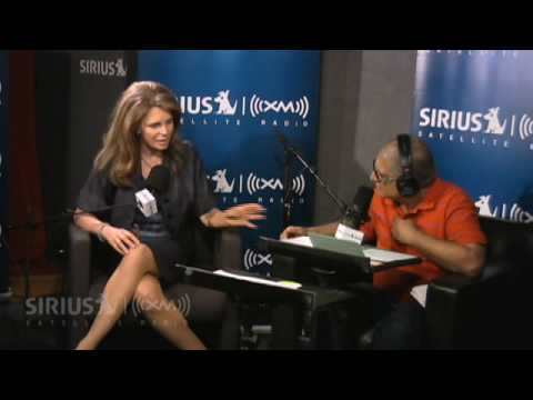 "Iran's Nuclear Weapon Program: Queen Noor of Jordan on ""Countdown to Zero"" on SIRIUS XM"