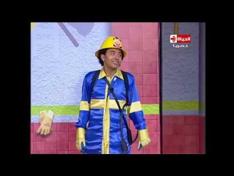 تياترو مصر - حلقة الجمعة 27-11-2015  مسرحية