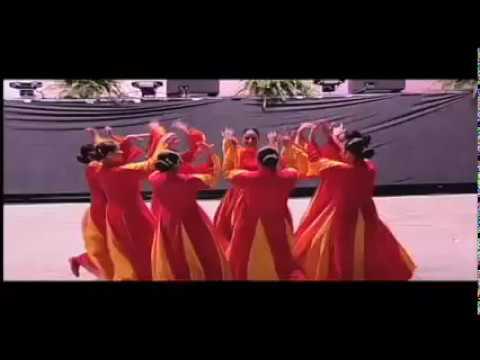 Grupo de Danza Roni Ron(Una Voz Profeitca)Profeta Adrian Ama