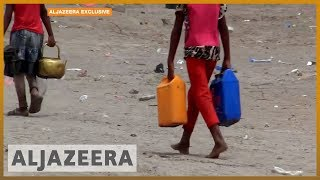 🇾🇪 Hodeidah's displaced flee fighting, seek refuge in Lahij | Al Jazeera English - ALJAZEERAENGLISH