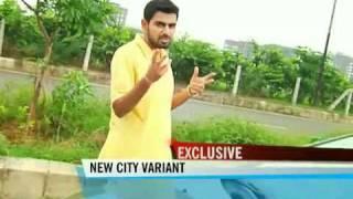 NDTV's take on the new Honda City
