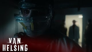 VAN HELSING | Season 2, Episode 7: Sneak Peek | SYFY - SYFY