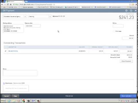 Managing Vendor Expenses and Payables in the New QBO