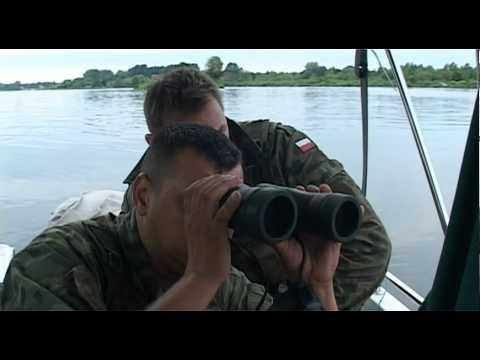 Wojna pomiędzy rybakami i wędkarzami