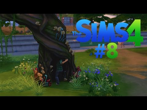 THE SIMS 4 |