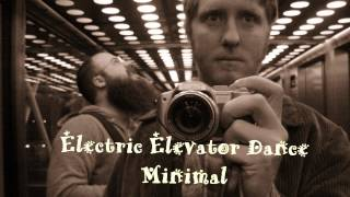 Royalty Free :Electric Elevator Dance Minimal