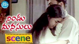 Nindu Manasulu Movie Scenes - Jayasurya Goes To Delhi || Meera Jasmine || Lohithadas - IDREAMMOVIES