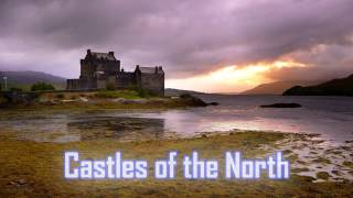Royalty FreeBackground:Castles of the North
