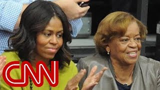 See the text Michelle Obama's mom sent post-Grammys - CNN
