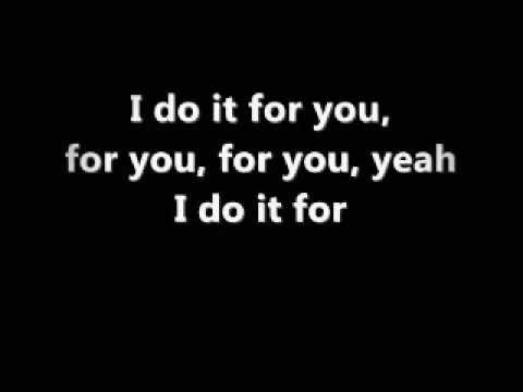 Do It For You - Jay Sean ft. Pitbull Lyrics [New 2011]