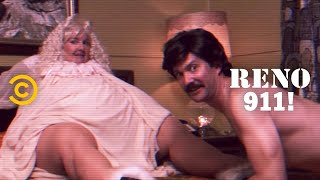RENO 911! - Dangle's Sex Tape - COMEDYCENTRAL