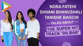 """""""Every song is a DEBUT for me"""": Tanishk Bagchi - HUNGAMA"""