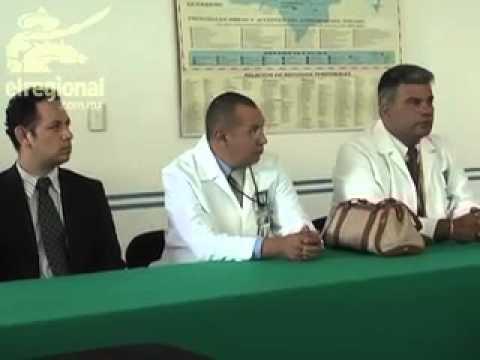 PGJ tendrá nuevo laboratorio de patología forense