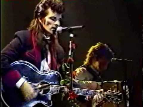 Willy DeVille - I Broke That Promise