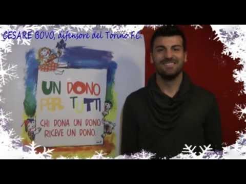 Cesare Bovo - Un dono per tutti 2014