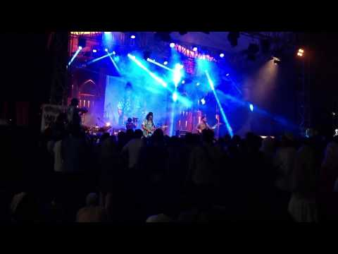 "Gugun Blues Shelter - ""Love Your Life"" @ Ramadhan Jazz Festival 2014"