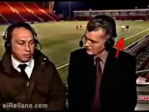 Futbol Para Cagarse De La Risa-Caidas Chistosas