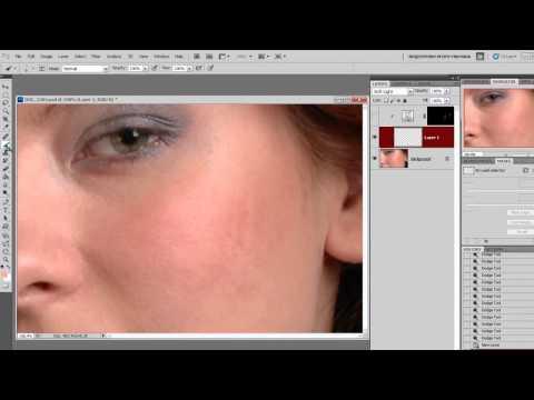 Как сделать цвет лица на фото в 198